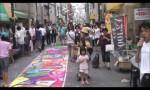 2013/7/29開催 水道筋ミュージアムストリート2013