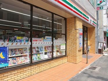 セブン-イレブン神戸水道筋6丁目店